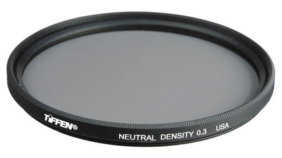 Tiffen Neutral Density 0.3 Filter - 72mm