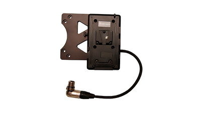 Cameo VESA Monitor Battery Mount - V-Mount