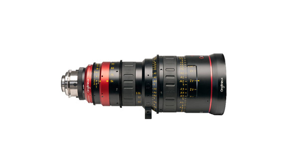 Angenieux 19 5 94mm Optimo Zoom T2 6 Pl Mount Cine