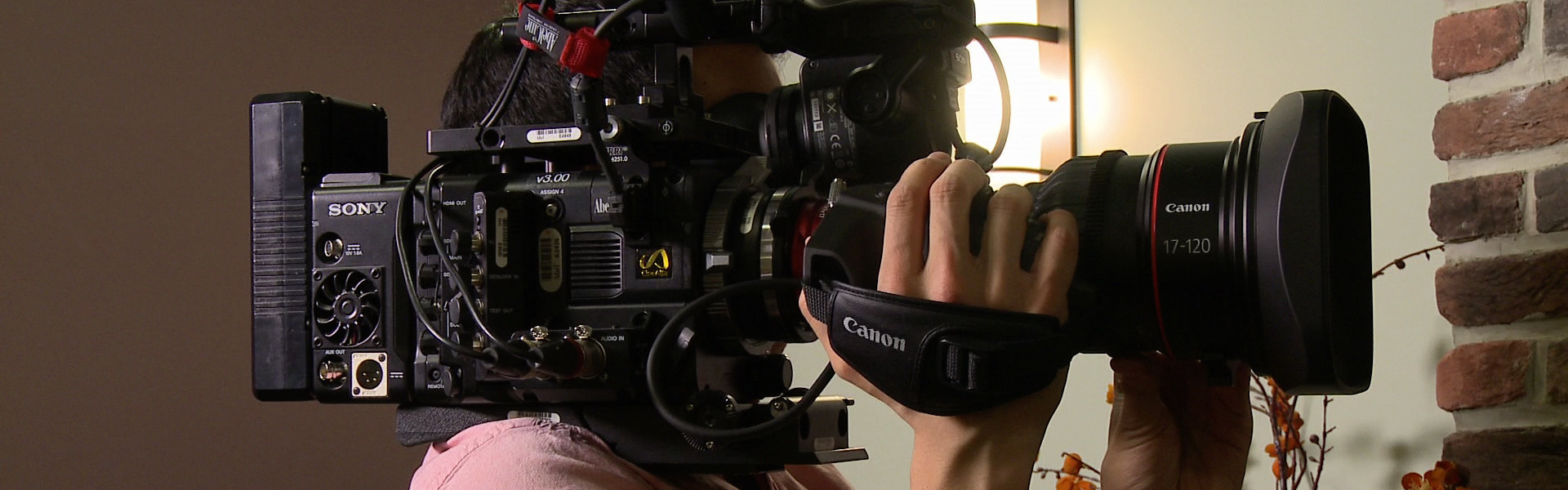 Header image for article Canon Announces New CN7x17 KAS S 17-120 Cine-Servo Zoom