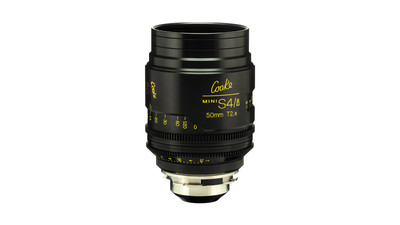 Cooke 50mm Mini S4/i Prime T2.8 - PL Mount