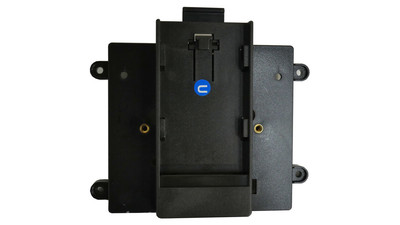 "Sony BP-U30/U60 Battery Bracket for TVLogic VFM-058W 5.5"" Monitor"