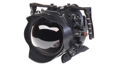 Gates Underwater Housing for Canon C300 MK II