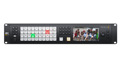 Blackmagic Design ATEM Constellation 8K Switcher