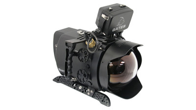 Gates Underwater Housing for Sony F5 / F55