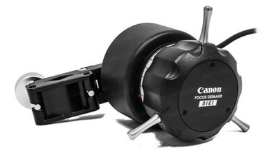 Canon FPD-400D Focus Positional Servo Demand