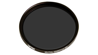 Tiffen Neutral Density 0.9 Filter - 72mm