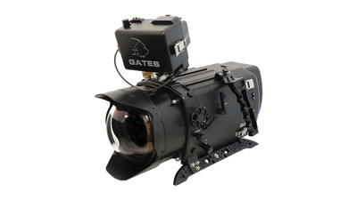Gates Underwater Housing for ARRI ALEXA