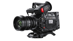 Blackmagic Design URSA Mini Pro Camera - EF Mount