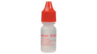 VisibleDust Smear Away Liquid Sensor Cleaning Solution - 8ml