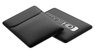 "SmallHD Neoprene Sleeve for 6-7"" Monitors"