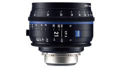 ZEISS CP.3 21mm Compact Prime T2.9 - Imperial, PL Mount