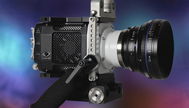 "Intro image for article AbelCine and Vision Research Announce The ""Miro High-Speed Inspiration Challenge"""