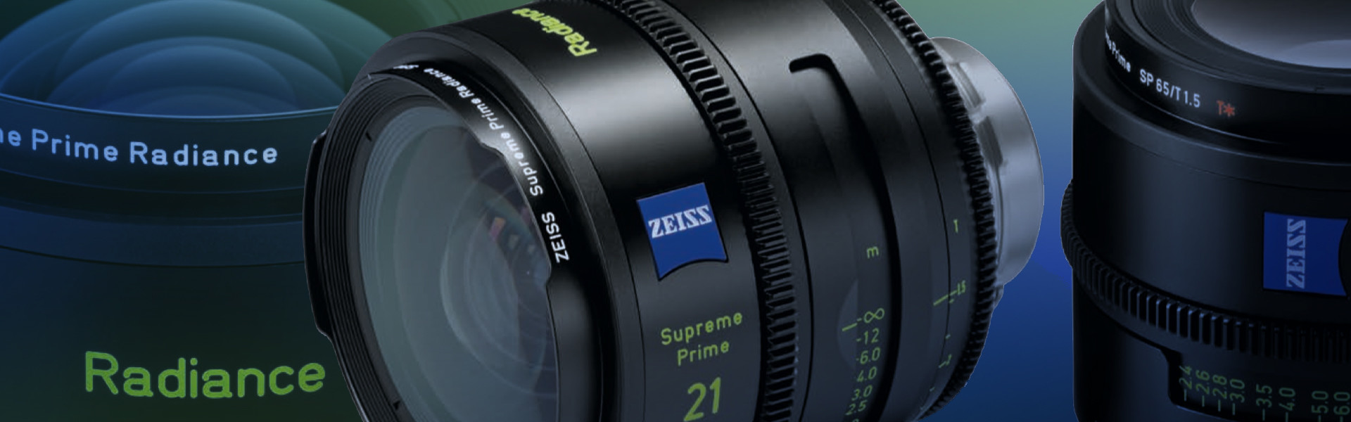 Header image for article The Unique Character of ZEISS Supreme Radiance