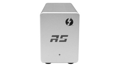 HighPoint RocketStor 6351A Thunderbolt 2 I/O Dock