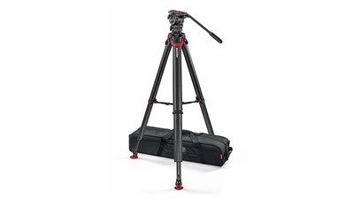 Sachtler flowtech 75 System FSB 8 FT MS – 75mm Ball
