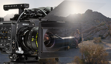Sony VENICE Hands-On Demo Day | Calendar | Learn | AbelCine