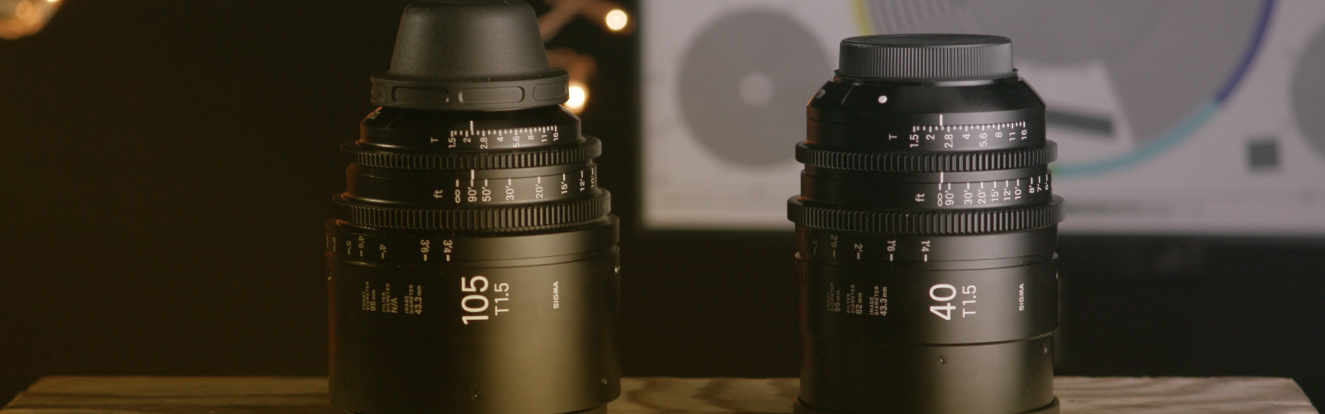 Header image for article At the Bench: Sigma FF High Speed Primes