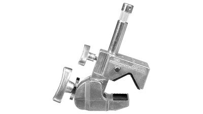 "Matthews Super Mafer Clamp with 5/8"" Baby Pin"
