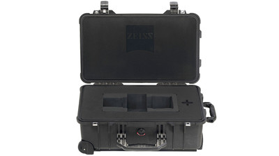 Zeiss Transport Case for CZ.2 15-30mm Zoom Lens