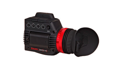 Zacuto Gratical HD Electronic Viewfinder