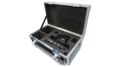 Innerspace Custom Case for Fujinon 19-90mm T2.9 Cabrio Zoom Lens