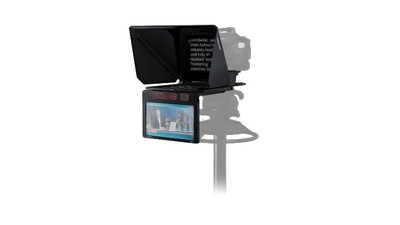 "Autoscript EPIC-IP On-Camera Package with 17"" Prompt Monitor & Integrated Talent Monitor"