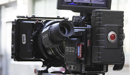 Gear Up: Professional Accessories for RED Cameras