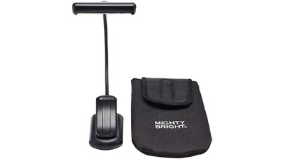 Mighty Bright HammerHead Clip-On Music Stand Light