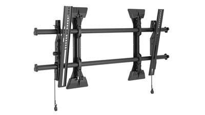"Chief Large Fusion Micro-Adjustable Tilt Wall Mount for 37-63"" Screens"