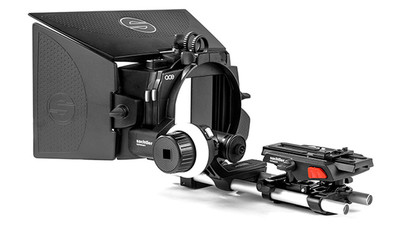 Sachtler Ace Accessories Set (Mattebox, Follow Focus, and Base Plate)