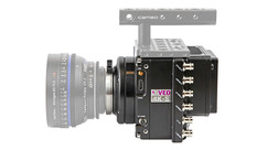Phantom VEO4K-PL 990S High Speed Camera - PL Mount