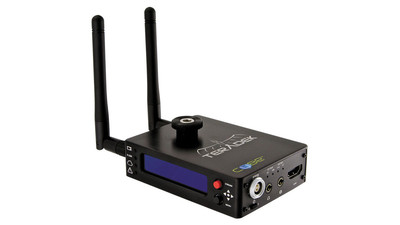 Teradek Cube 255 Wireless HDMI Video Encoder