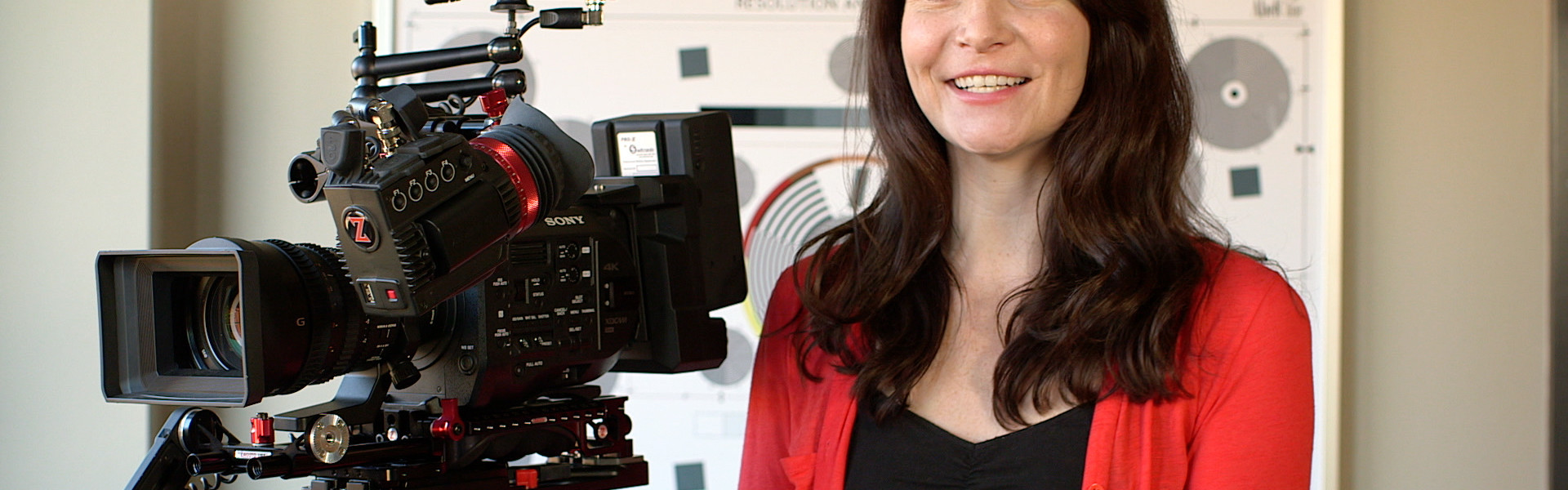 Header image for article Zacuto Gratical: A Closer Look at Exposure Tools & LUTs