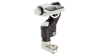 "SHAPE 2-Axis Push Button Magic Arm with 1/4""-20 Mounting Screw"