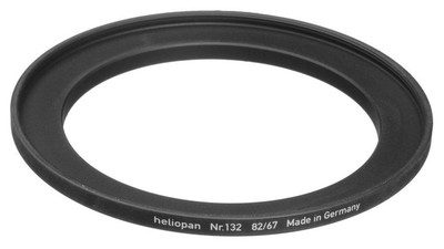 Heliopan 132 Adapter 67-82mm
