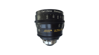 ARRI / ZEISS 20mm Ultra Prime Distagon T1.9 - PL Mount