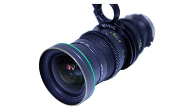 Canon 8-64mm T2.4 Zoom Lens for Super 16