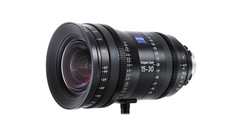 ZEISS 15-30mm CZ.2 Compact Zoom T2.9 - Imperial, PL Mount