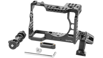 SmallRig Camera Cage Kit for Sony a7 III / a7R III