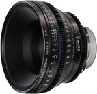 ZEISS CP.2 50mm T1.5 Compact Prime Lens (EF Mount, Feet)
