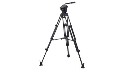 Vinten VB3-AP2M Vision blue3 Video Tripod System - 75mm Ball