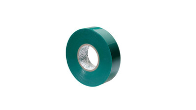 "3M Scotch Vinyl Color Coding Electrical Tape 35 - 3/4"", Green"