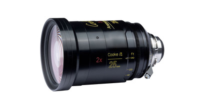 Cooke Anamorphic/i 25mm Prime T2.3 - PL Mount