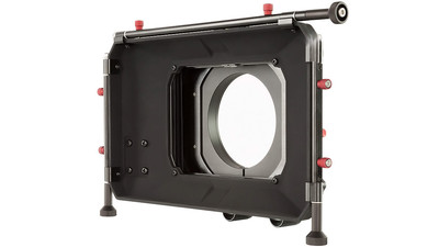 "SHAPE MAT4X56 2-Stage 4"" x 5.65"" Mattebox"