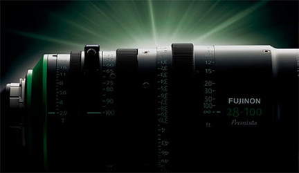 First Look: Fujinon Premista Lenses