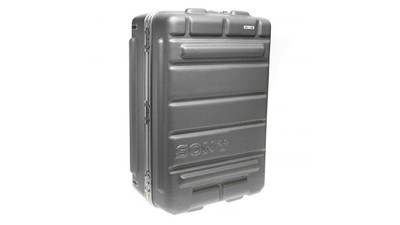Sony LC-424TH Shipping Case with Built-in Wheels by Thermodyne for DXC Cameras