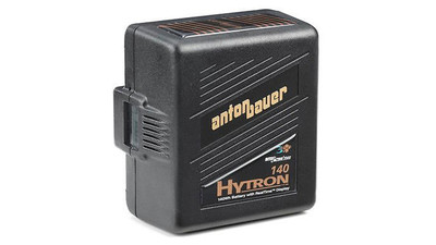 Anton/Bauer Hytron 140 140Wh 14.4V Battery - Gold Mount