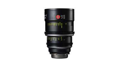 Leica 40mm Summilux-C T1.4 Prime - PL Mount