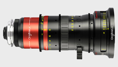 Intro image for article Special IBC Pricing on Angenieux Optimo Lenses